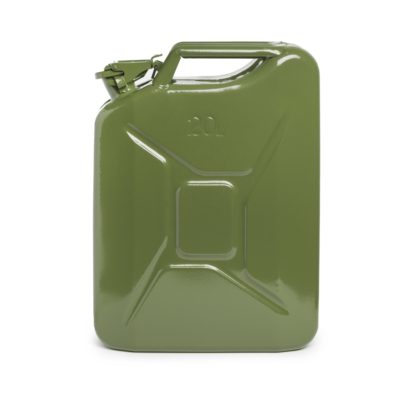 European Premium Quality Jerry Can Jerrycan